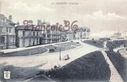 (64) Biarritz - L'Atalaye - Trés Bon état - 2 SCANS - Biarritz