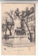 CPA Melun, Monument Pasteur (pk15527) - Melun
