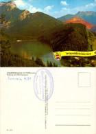 AK Steiermark 8790 Eisenerz Leopoldsteinersee Pfaffenstein Erzberg Reichenstein Österreich Austria Autriche Styria - Eisenerz