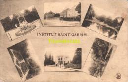 CPA BOECHOUT INSTITUT SAINT GABRIEL BOUCHOUT - Boechout