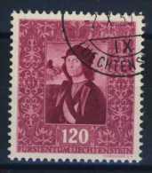 LIECHTENSTEIN  N  °  240 - Used Stamps