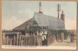 Kent   GRAVESEND  Old Canal Boathouse  K223 - Autres