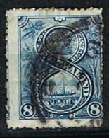 Nouvelle Zélande, N° YT. 78 Oblitéré. - Used Stamps