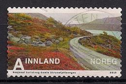 Norwegen  (2010)  Mi.Nr.  1715  Gest. / Used  (eb25) - Norwegen
