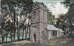 1920 OARE CHURCH - England