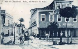 NATAL --Rua Du Commercio - Natal