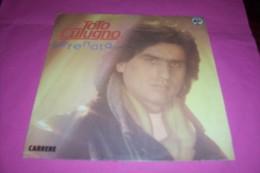 TOTO CULUGNO  °  SERENATA - Vinyl Records