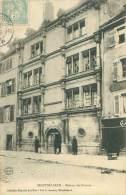 25 - MONTBELIARD - Maison Des Princes - Montbéliard