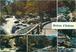 CPM - Rivières D'Ardenne - Belgique
