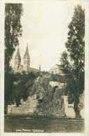 PRAHA - Vysehrad - Tchéquie