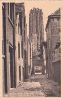 Belgium Malines Ruelle Sans Fin 1952 - Malines