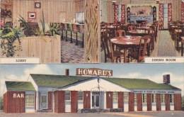 Howards Cafe Raock Springs Wyoming