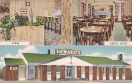 Howards Cafe Rock Springs Wyoming