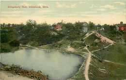 235103-Ohio, Cleveland, Kingsbury Run, Souvenir Post Card Company No 24229