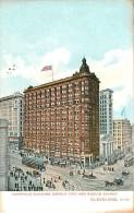 235117-Ohio, Cleveland, Schofield Building, Corner of Erie & Euclid, UDB