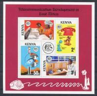 Kenia Block 1 ** - Kenya (1963-...)