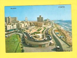 Postcard - Israel, Tel-Aviv     (V 23618) - Israele