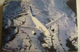 AIR TRANSAC   AIRBUS A 330 200 - 1946-....: Moderne
