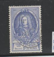 Bel Mi.Nr. 936/ Gross-Postmeister 1952