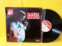 """David Bowie""""33t X2 Vinyle""""Mille-pattes Séries Image""""Collector - Verzameluitgaven"""