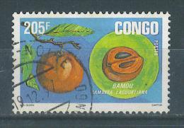 VEND BEAU TIMBRE DU CONGO (BRAZZAVILLE ) N° B1411 , COTE : ?, !!!! (c) - Afgestempeld