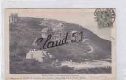 Bois De Cise (80)Vue Générale Côté Tréport - Bois-de-Cise