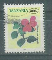 VEND BEAU TIMBRE DE TANZANIE N° 2390II , 1997 !!!! (c) - Tanzania (1964-...)