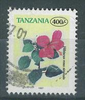 VEND BEAU TIMBRE DE TANZANIE N° 2390II , 1997 !!!! (d) - Tanzania (1964-...)