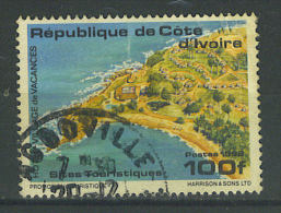 VEND TIMBRE DE COTE D ´ IVOIRE N° 1083 , COTE : ?, !!!! (f) - Côte D'Ivoire (1960-...)