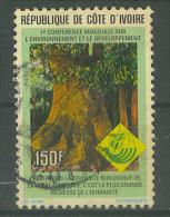 VEND BEAU TIMBRE DE COTE D ´ IVOIRE N° 1085 , COTE : ?, !!!! (e) - Côte D'Ivoire (1960-...)