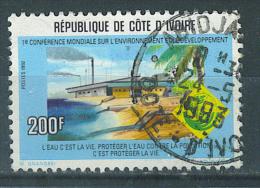 VEND BEAU TIMBRE DE COTE D ´ IVOIRE N° 1086 , COTE : ?, !!!! (a) - Côte D'Ivoire (1960-...)