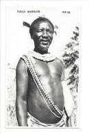 11318 - SWAZI WARRIOR NS.54 - Swaziland