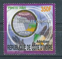 VEND BEAU TIMBRE DE COTE D ´ IVOIRE N° 1328 , COTE : ?, !!!! (d) - Côte D'Ivoire (1960-...)