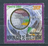 VEND BEAU TIMBRE DE COTE D ´ IVOIRE N° 1328 , COTE : ?, !!!! (e) - Côte D'Ivoire (1960-...)