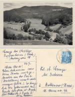 AK Pappenheim 1954, Meiningen, Kleinschmalkalden, Wiebachtal - Schmalkalden