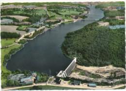 RABODANGES - Le Barrage E. D. F. - Sonstige Gemeinden