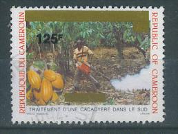 VEND TIMBRE DU CAMEROUN N° 1198 , COTE : ?, !!!! (g) - Cameroun (1960-...)