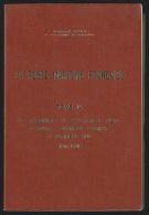 La poste maritime fran�aise par Salles (les paquebots de l'Atlantique nord, Antilles, Am�rique centrale et Pacifique ...