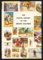 The postal history of the British Colonies by Pratt (British Aden 1839-1967)