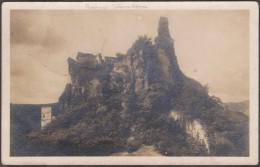 Autriche 1914. Carte En Franchise Militaire. Marschbahn. Oblitérée Krems / Donau. Ruine Dürnstein - Krems An Der Donau
