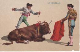 España--Sevilla--La Puntilla - Corridas