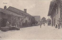Founex - 1925     (50111) - VD Vaud