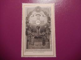 Santino - D. Giuseppe Riva, A Ricordo Di Sua Ordinazione Sacerdotale (Biella, 18-12-1897) S121 - Imágenes Religiosas