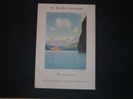 Seereisen der N.S.-Gemeinschaft Kraft durch Freude. Norwegenreise Sierre Cordoba 1939