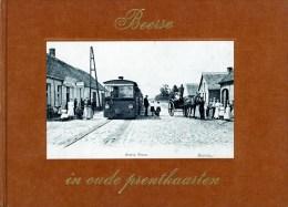 BEERSE In Oude Prentkaarten - Door J. Geerts - Beerse