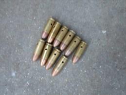 9MM  GB ---1944-------NEUTRA - Decorative Weapons
