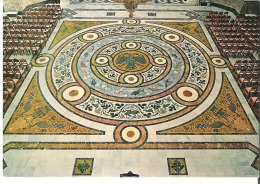 Greece  Patras - The Inlaid Floor Of The Church Of St. Andrew Patras - Plancher En Marbre Incruste D'eglise Saint Andre - Articles Of Virtu