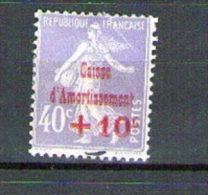 FRANCE N° 249 * - France