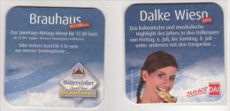 Gütersloher Brauhaus , Spezial Pilsener - 2012 Dalke Wiesn - Bierdeckel