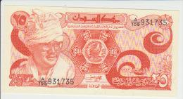 Sudan 25 Piastres 1983 Pick 23 UNC - Sri Lanka